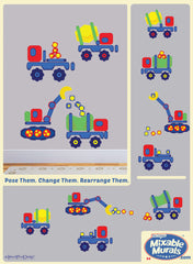 creative kids bedroom playroom decor idea