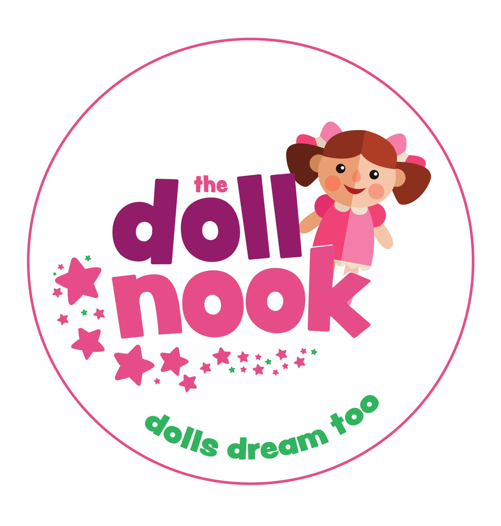 The Doll Nook Gift Card