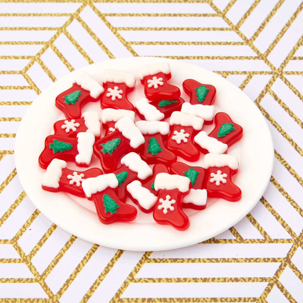 Christmas Stocking Candies