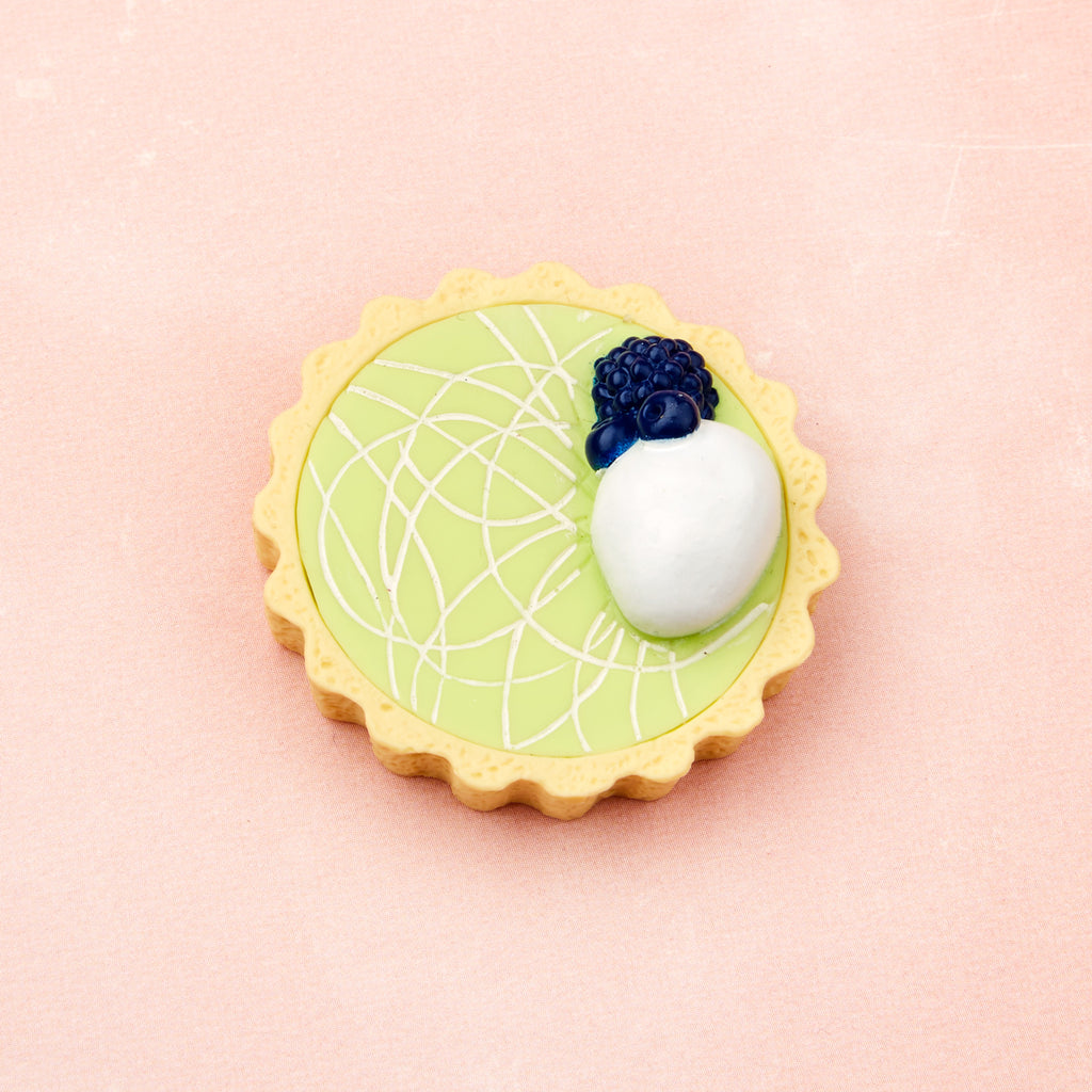 Grace's Lime Tart