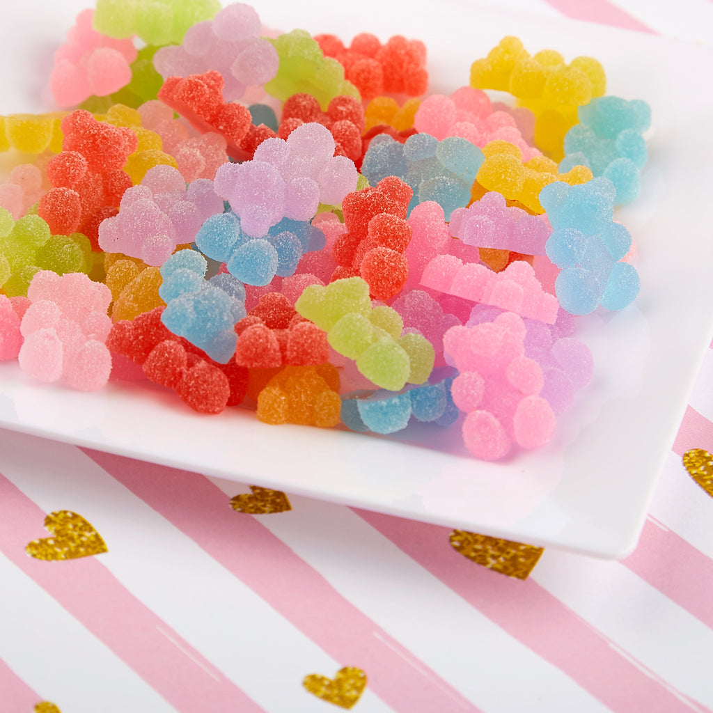 Sugar Coated Gummy Bears