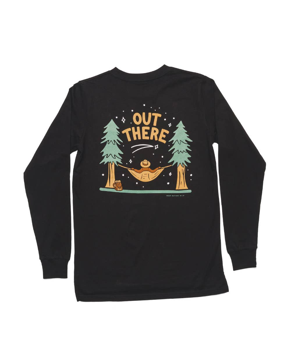 Out There Long Sleeve