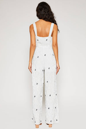 Shady Lady Jumpsuit