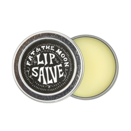 Fat and the Moon- Lip Salve