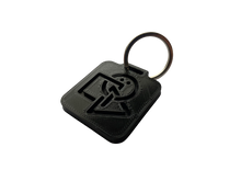 Load image into Gallery viewer, Smart NFC Keychain