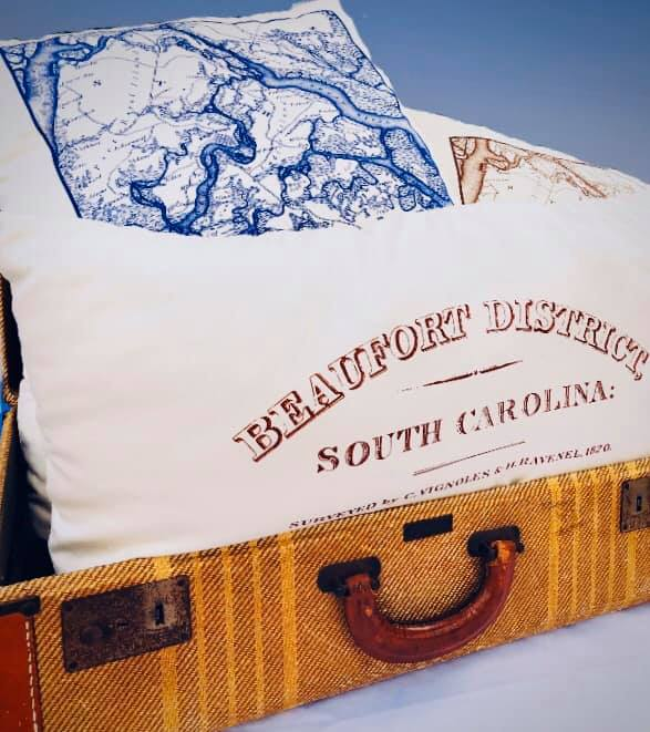 Atlas Lowcountry Pillow 20% OFF