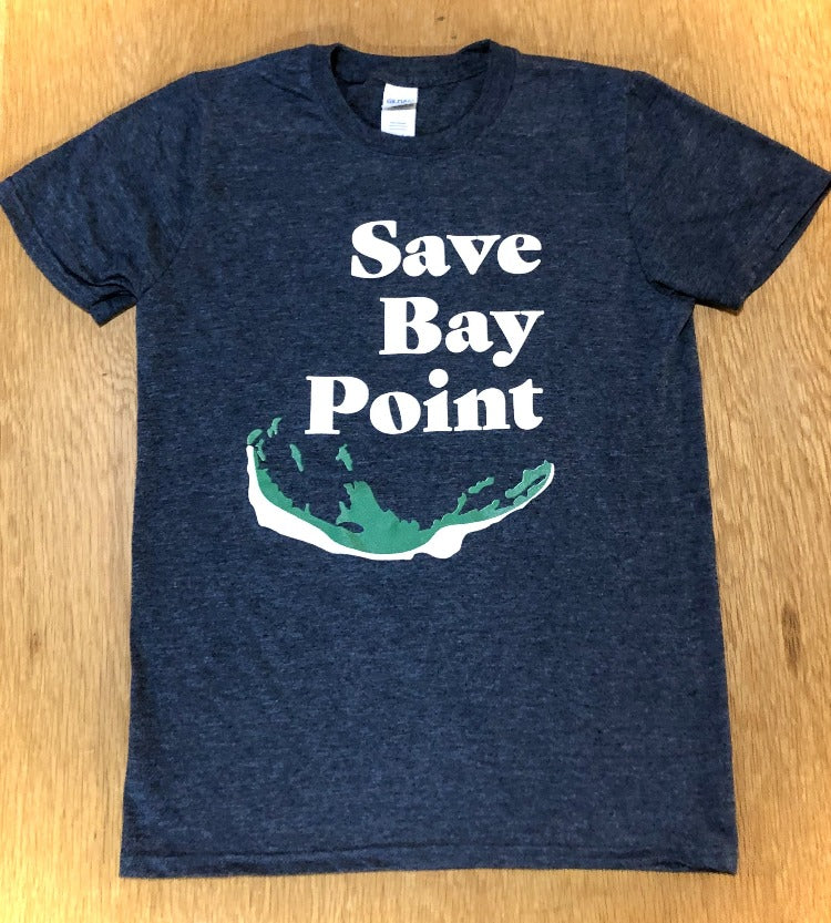 Save Bay Point