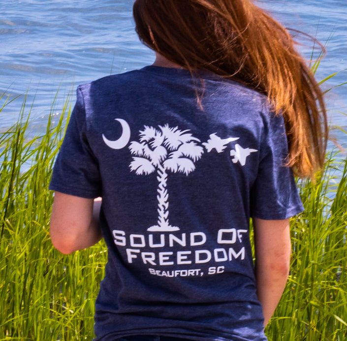 Sound of Freedom T-Shirt