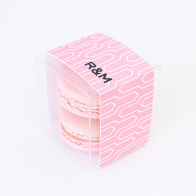 Abstract Arrow Favor Box - Sweet Paper Shop