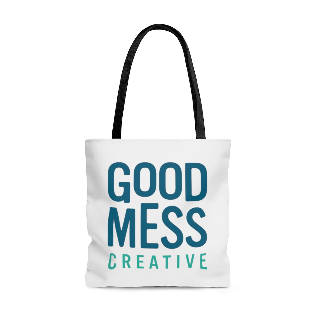 The Messy Tote