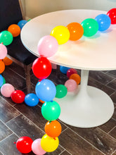 Load image into Gallery viewer, DIY Easy-Linking Balloon Garland 6""
