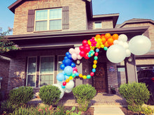 Load image into Gallery viewer, Fiesta DIY Balloon Garland Kit-10ft