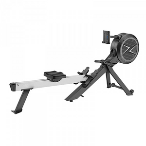 AR Air Resistance Rowing Machine