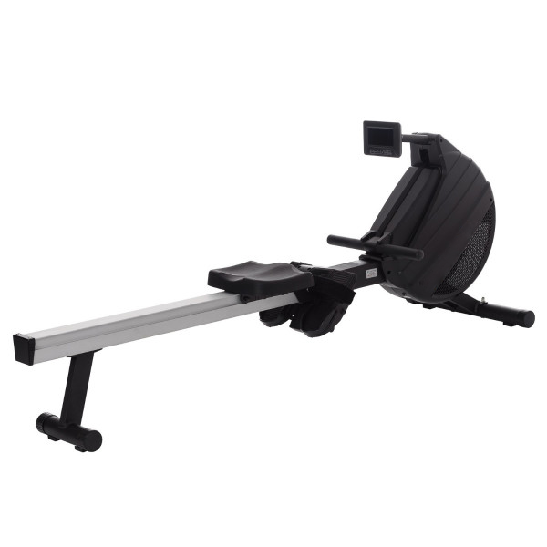 MR Magnetic Resistance Rowing Machine