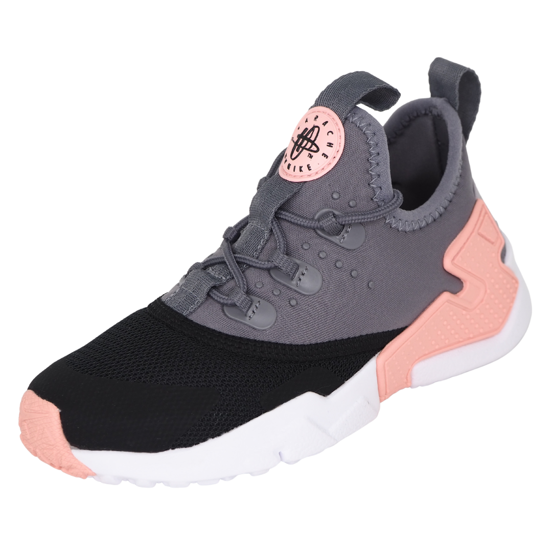 Nike Huarache Drift PS AA3503 009 Running Little Kids Girls Shoes Grey SZ 2Y DS