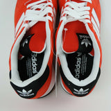 Adidas ZXZ WLB 2 G98032 Mens Shoes Red White Leather Running Sneakers Vintage