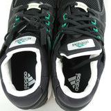 Adidas Equipment Running Support Mens Shoes Black Grey S81484 Athletic Vintage