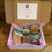 Load image into Gallery viewer, Salted Caramel Gift Box (Pink)