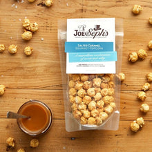 Load image into Gallery viewer, Salted Caramel Gourmet Popcorn