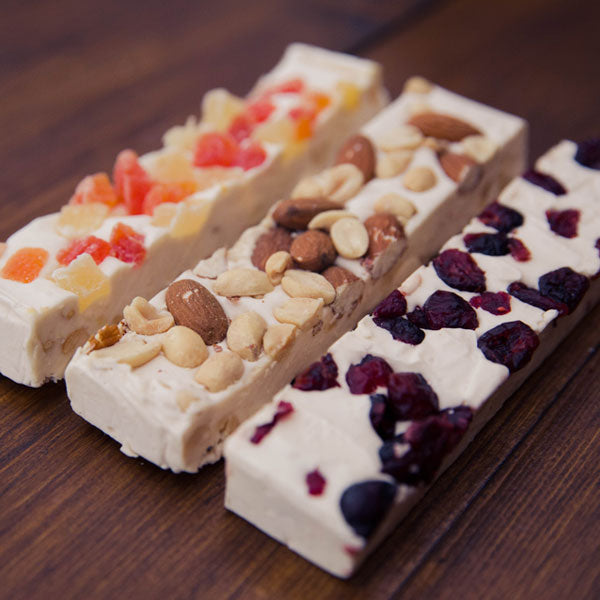 Mixed Nougat Triple Pack