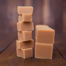 Load image into Gallery viewer, Traditional Dairy Free Vanilla Fudge