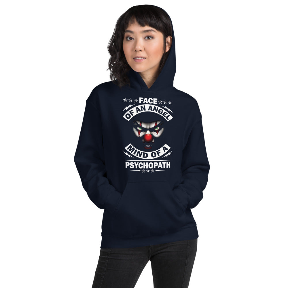 Face Of An Angel - Unisex Hoodie