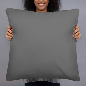 Awesome Babe - Throw Cushion