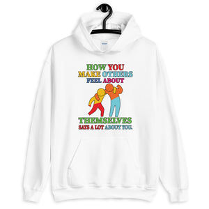 The Way You - Unisex Hoodie