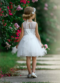 FairyTale  Flower Girl Dress