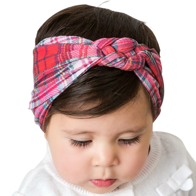 Sailor Knot Nylon Headwrap 10 prints