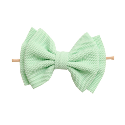 Zara Headbands Mint 13