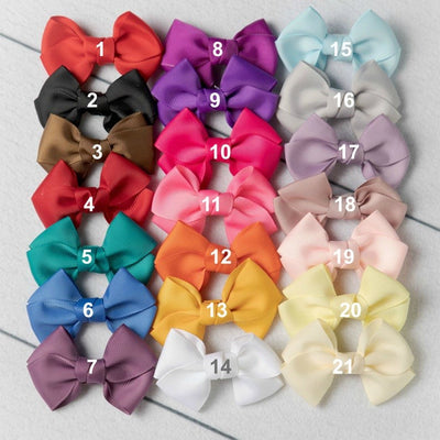 Maryjane Headband 21 Colors