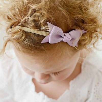 Pippa Bow Headbands - 21 Colors