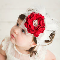 Charlie Couture Headband