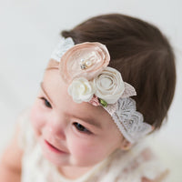 Abby Couture Headband