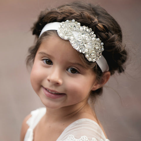 Bling Headbands for Girls – Think Pink Bows a413f9bdf1a