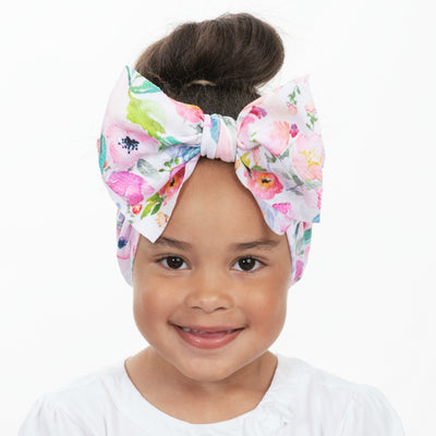 lulu Headwrap Prints L11