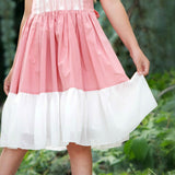 Leilani Dress - Rose Pink
