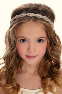 A Royal Story Bling Headband