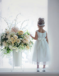 Ava Flower Girl Dress