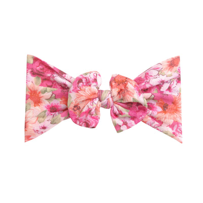 Knot Nylon Headwraps Prints - H27