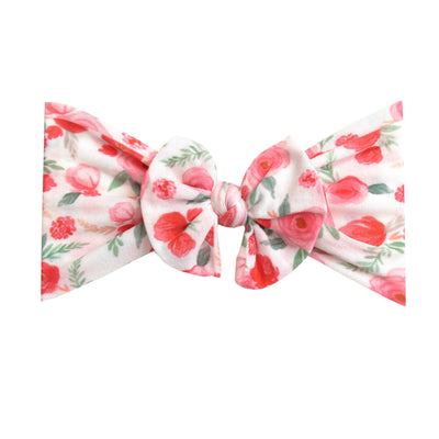 Knot Nylon Headwraps Prints - H33