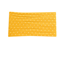 BRIA Sailor Knot Headwraps Mustard 36