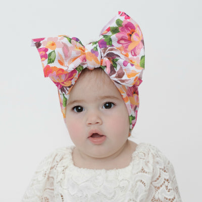 lulu Headwrap Prints L32