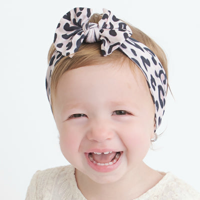 Knot Nylon Headwraps Prints - P47