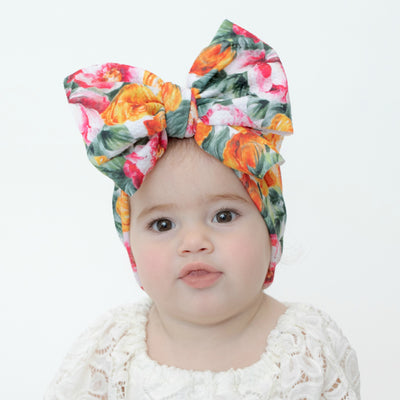 lulu Headwrap Prints L10