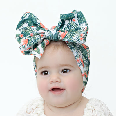 lulu Headwrap Prints L13