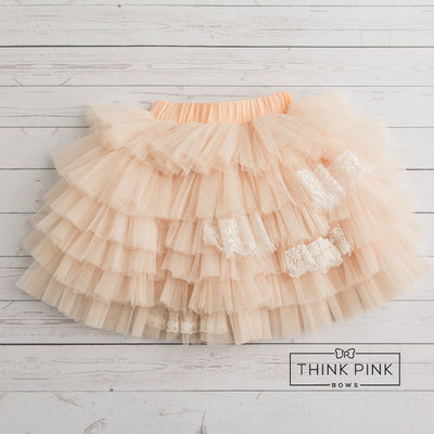Cupcakes N Lace Skirt