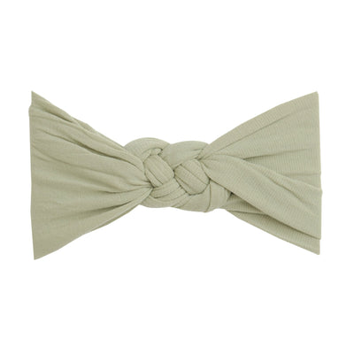 Sailor Knot Nylon Headwrap SAGE 41