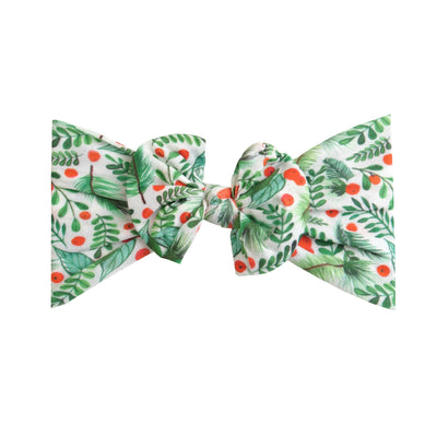 Knot Nylon Headwraps Prints - H19